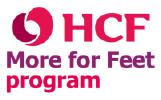HCF More For Feet Program
