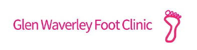 Glen Waverley Foot Clinic Logo
